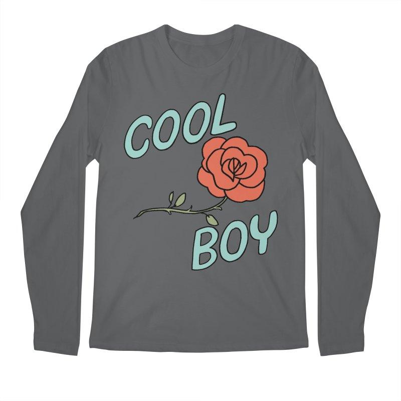 Men's None by Cool Boy
