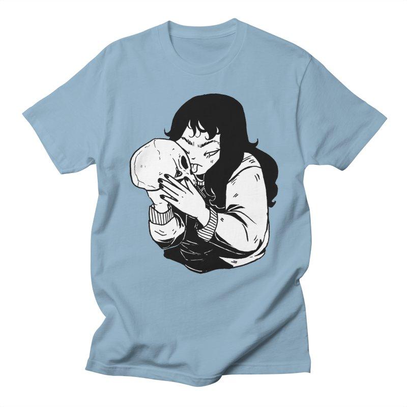Romance Men's Regular T-Shirt by Cool Boy