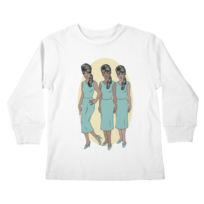 The Ronettes   by coolsaysnev's Shop