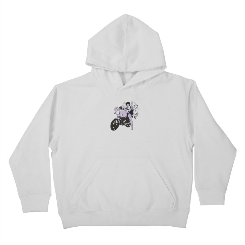 Prince Kids Pullover Hoody by coolsaysnev's Shop