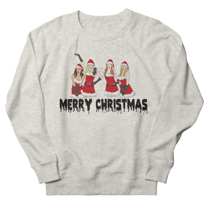 Mean Girls Christmas Men's Sweatshirt by coolsaysnev's Shop