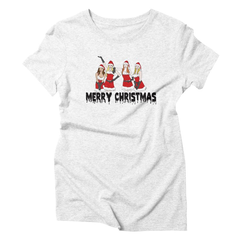 Mean Girls Christmas   by coolsaysnev's Shop