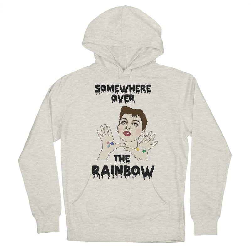 Judy Garland Men's Pullover Hoody by coolsaysnev's Shop