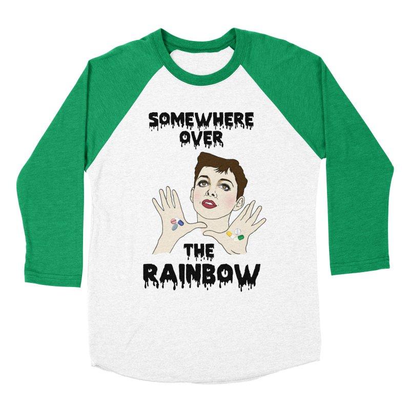 Judy Garland Men's Longsleeve T-Shirt by coolsaysnev's Shop