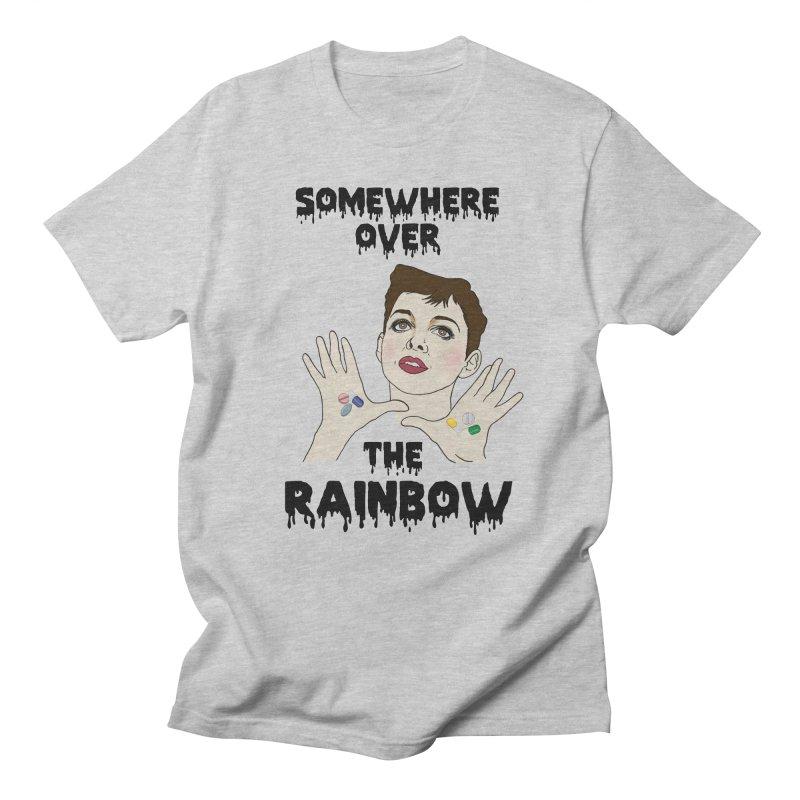 Judy Garland Men's Regular T-Shirt by coolsaysnev's Shop