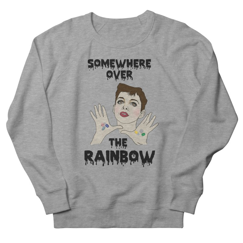 Judy Garland Women's French Terry Sweatshirt by coolsaysnev's Shop