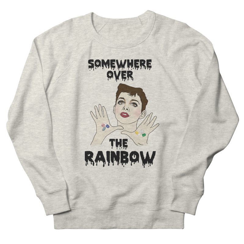 Judy Garland Women's Sweatshirt by coolsaysnev's Shop