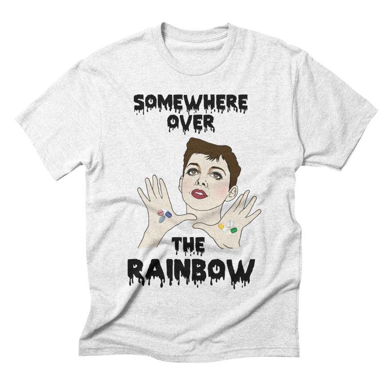Judy Garland Men's Triblend T-shirt by coolsaysnev's Shop