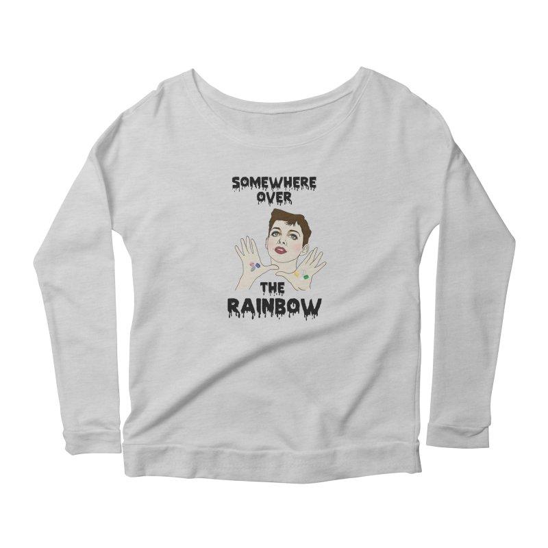 Judy Garland Women's Longsleeve T-Shirt by coolsaysnev's Shop