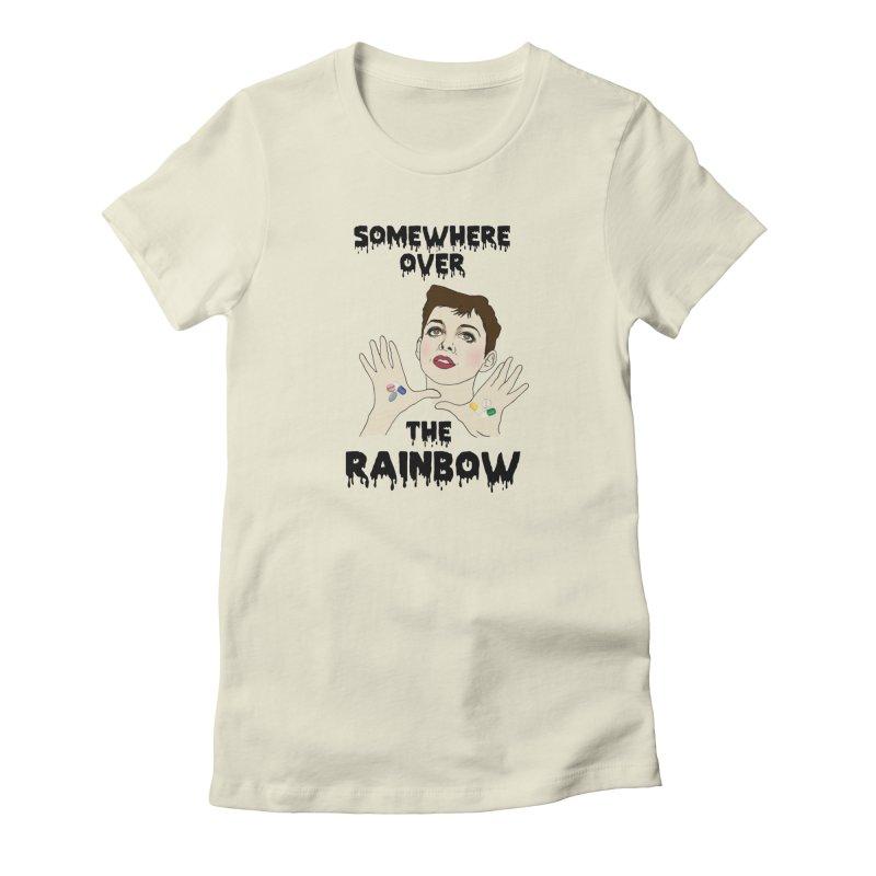 Judy Garland Women's T-Shirt by coolsaysnev's Shop