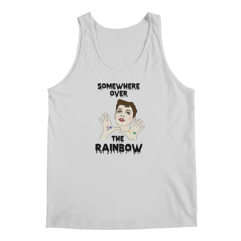 Judy Garland Men's Regular Tank by coolsaysnev's Shop