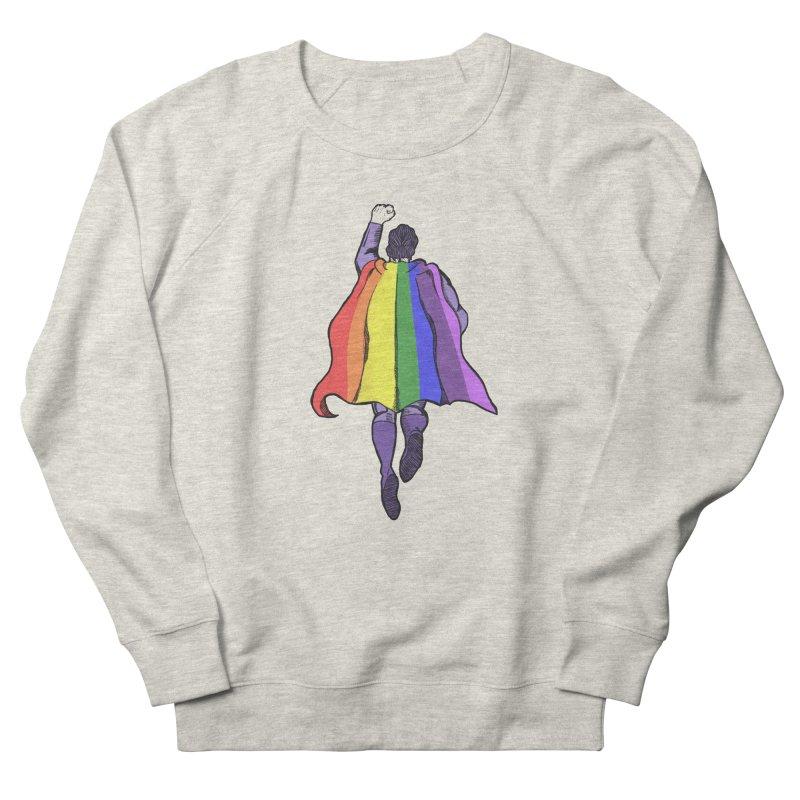 Love wins Men's Sweatshirt by coolsaysnev's Shop