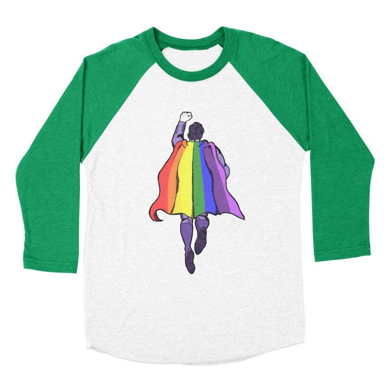 Love wins Men's Longsleeve T-Shirt by coolsaysnev's Shop