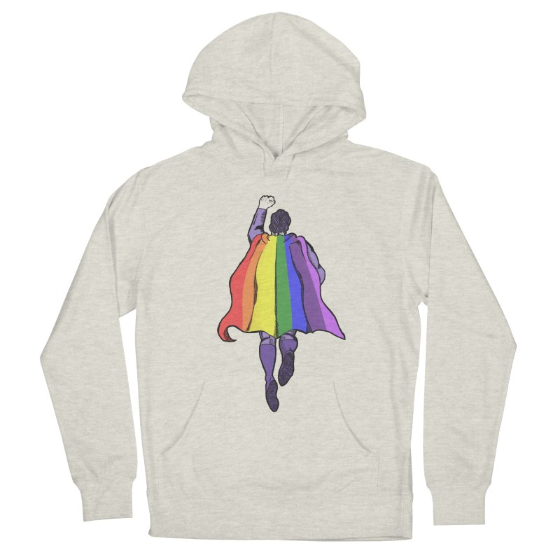 Love wins Men's Pullover Hoody by coolsaysnev's Shop
