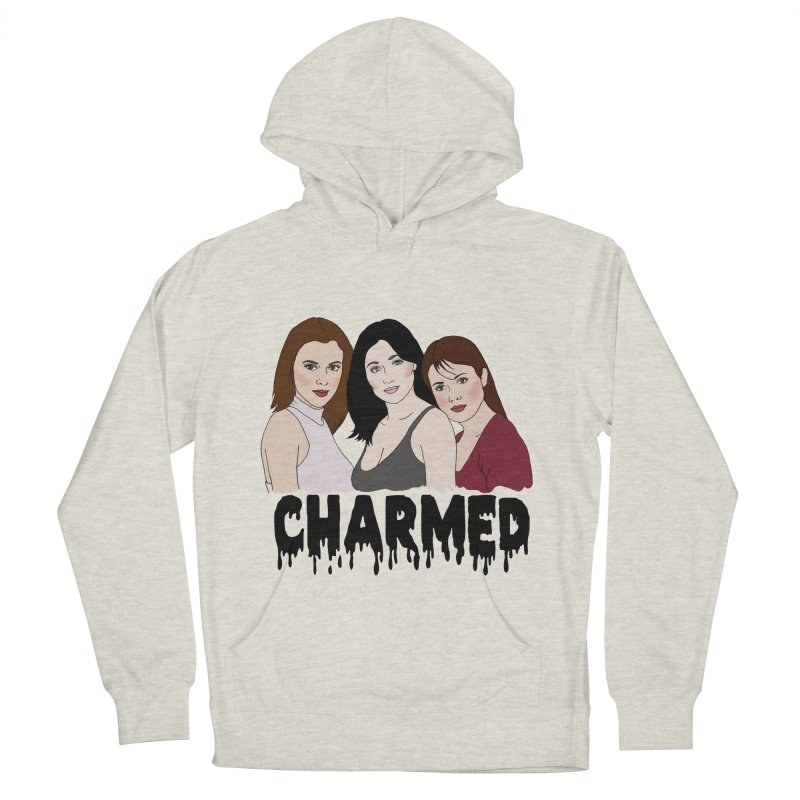 Charmed sisters Men's Pullover Hoody by coolsaysnev's Shop