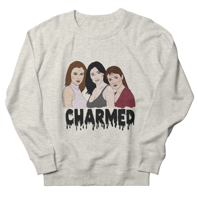 Charmed sisters Men's Sweatshirt by coolsaysnev's Shop