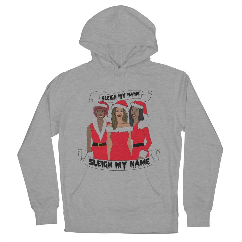 Destinys Child Christmas Men's Pullover Hoody by coolsaysnev's Shop