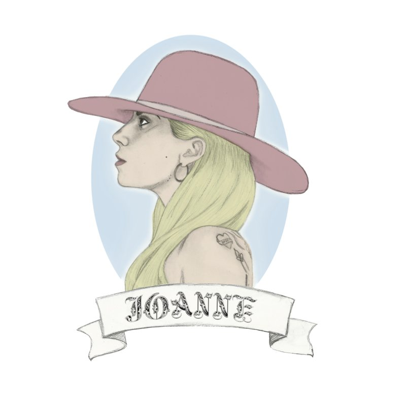 Joanne None  by coolsaysnev's Shop