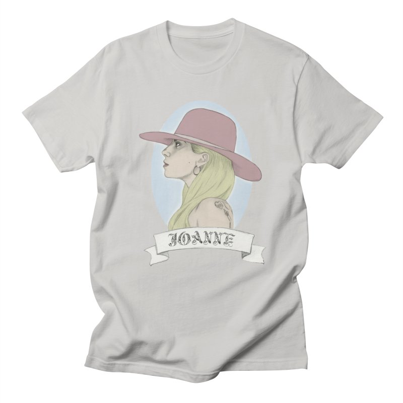 Joanne Men's T-Shirt by coolsaysnev's Shop