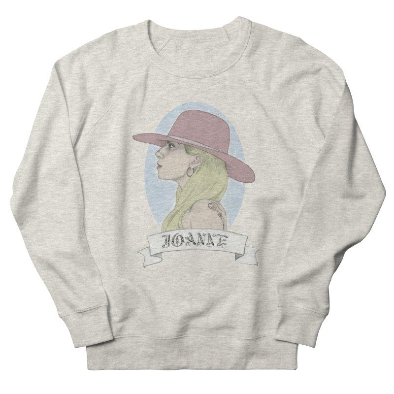 Joanne Women's French Terry Sweatshirt by coolsaysnev's Shop