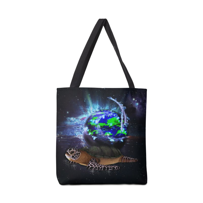 The World Accessories Bag by Corbly4Art - Creative Fantasy Made Real