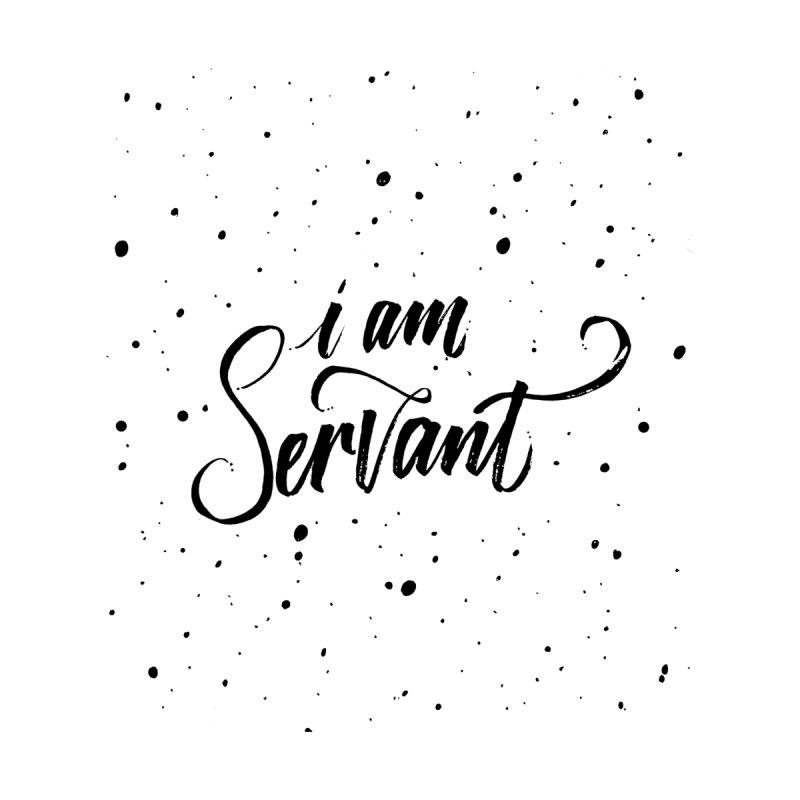 Servant 2 by Cordelia Denise