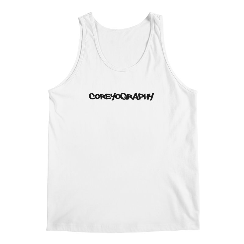 COREYOGRAPHY SWAG Men's Regular Tank by Coreyography