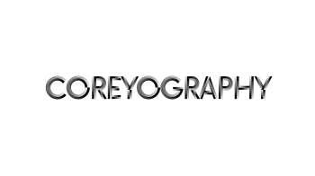 Coreyography Logo
