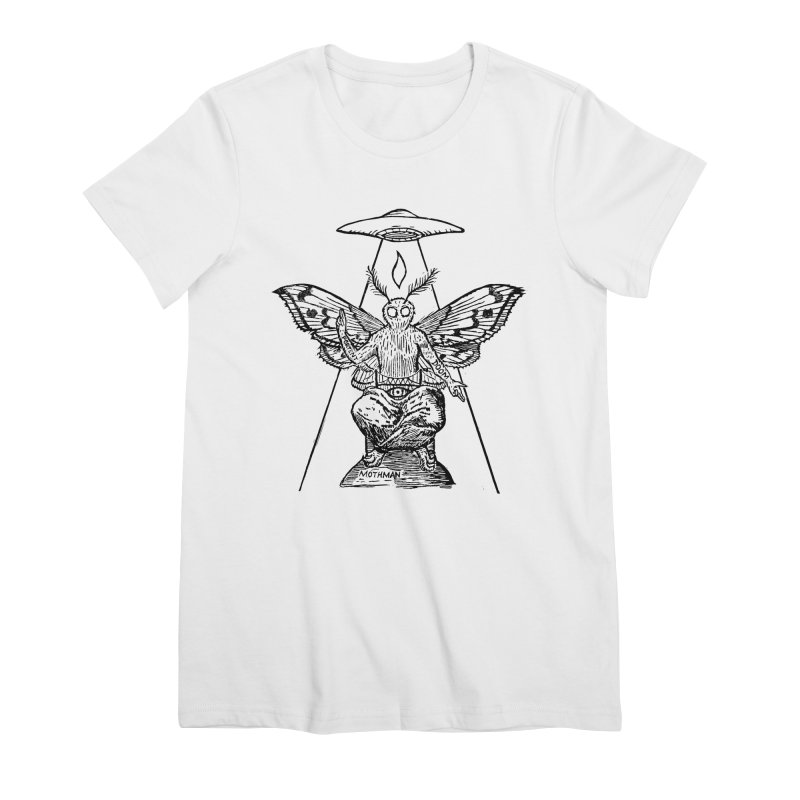 Mothomet! Women's Premium T-Shirt by The Corey Press