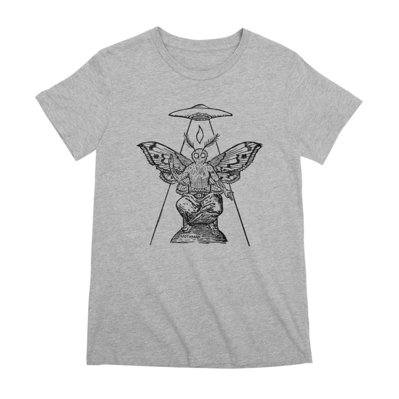 Mothomet! Women's Premium T-Shirt by The Corey Press