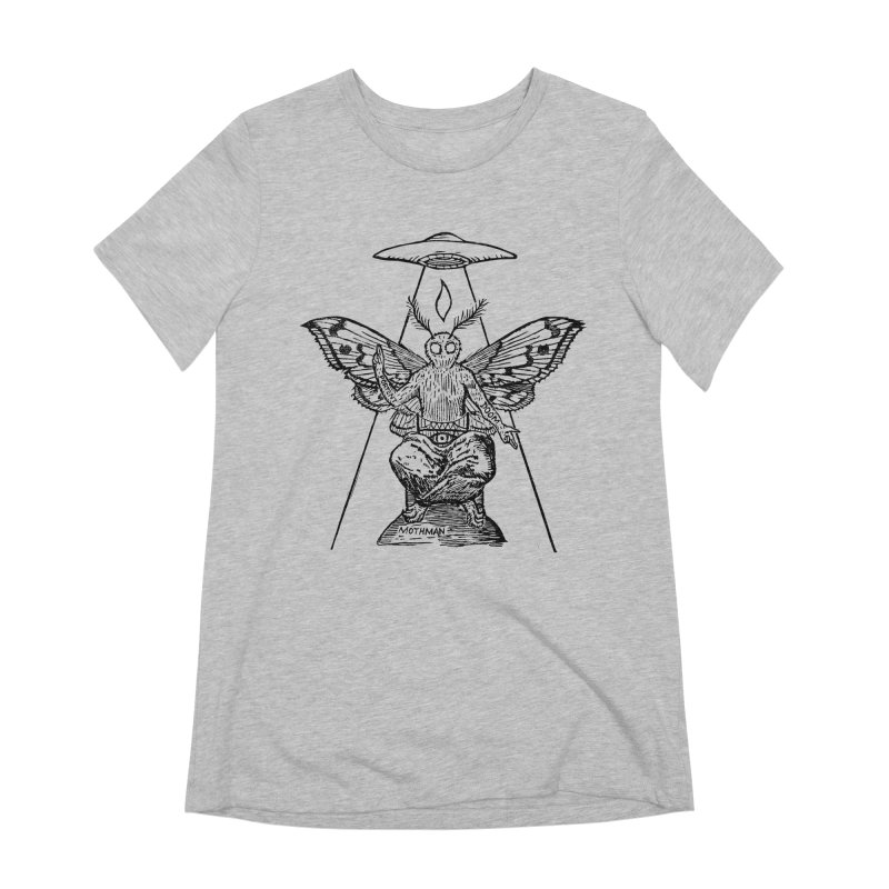 Mothomet! Women's Extra Soft T-Shirt by The Corey Press