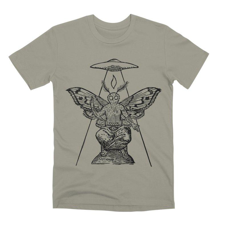 Mothomet! Men's Premium T-Shirt by The Corey Press