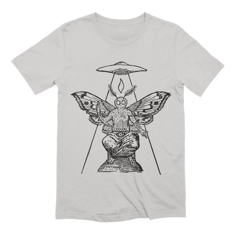 Mothomet! Men's Extra Soft T-Shirt by The Corey Press