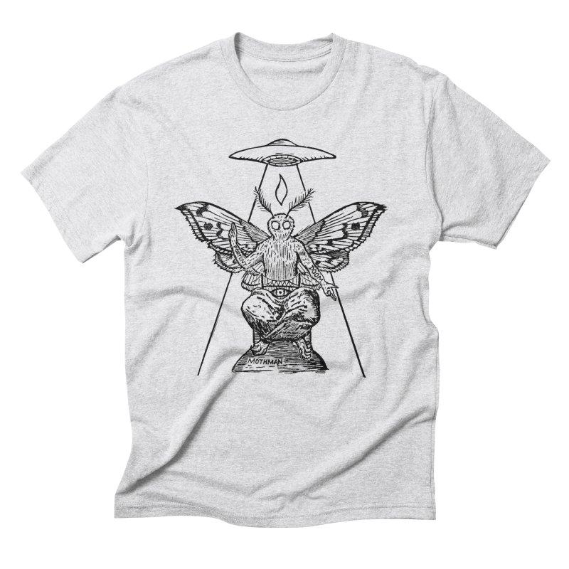 Mothomet! Men's T-Shirt by The Corey Press