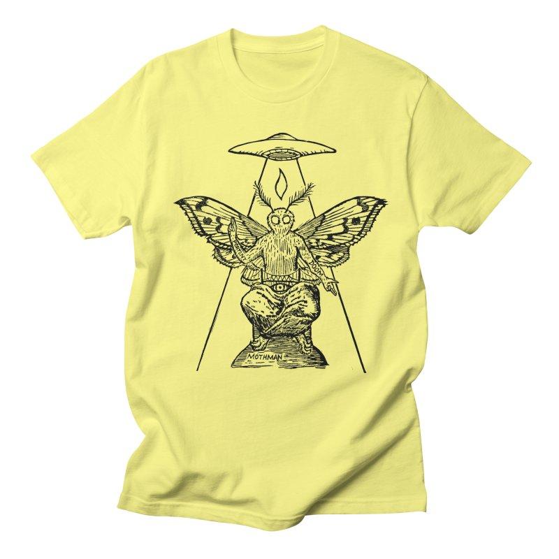 Mothomet! Men's Regular T-Shirt by The Corey Press