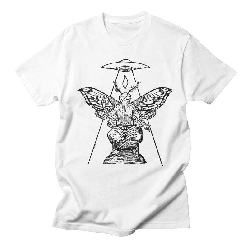 Mothomet! Women's Regular Unisex T-Shirt by The Corey Press
