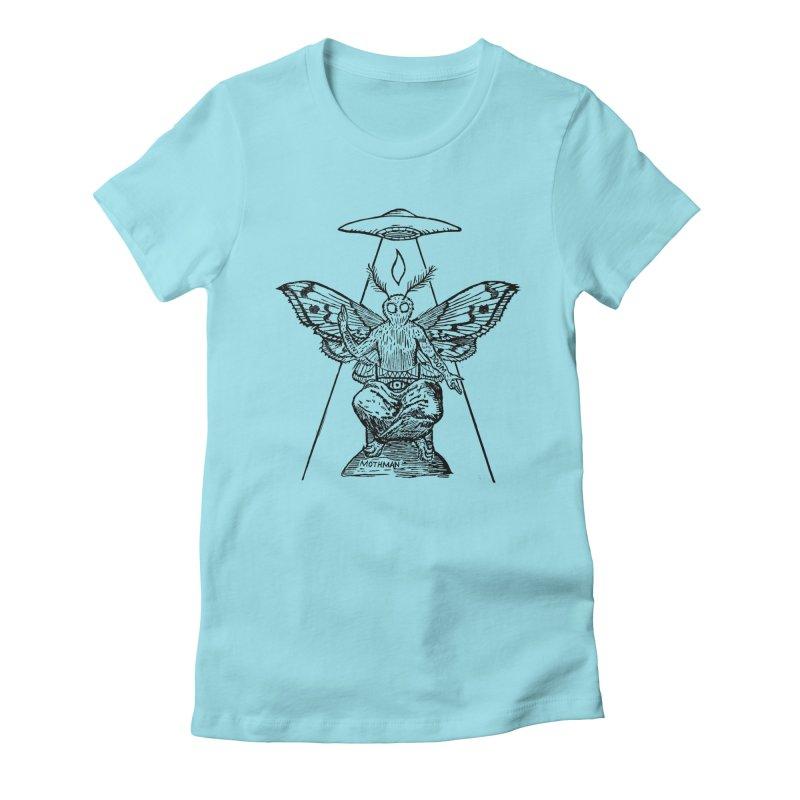 Mothomet! Women's T-Shirt by The Corey Press