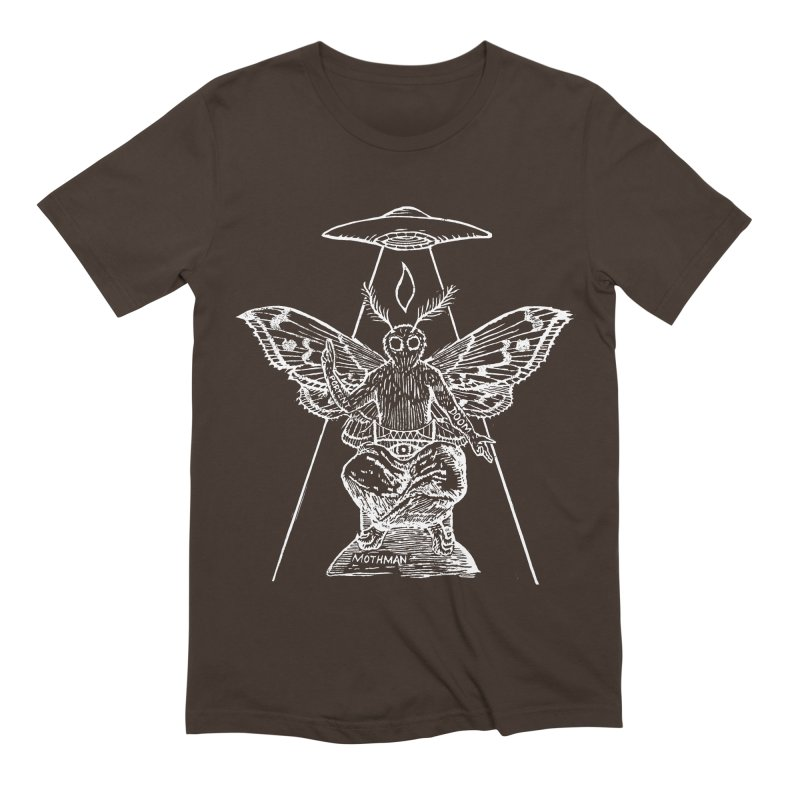 Mothomet!! Men's Extra Soft T-Shirt by The Corey Press