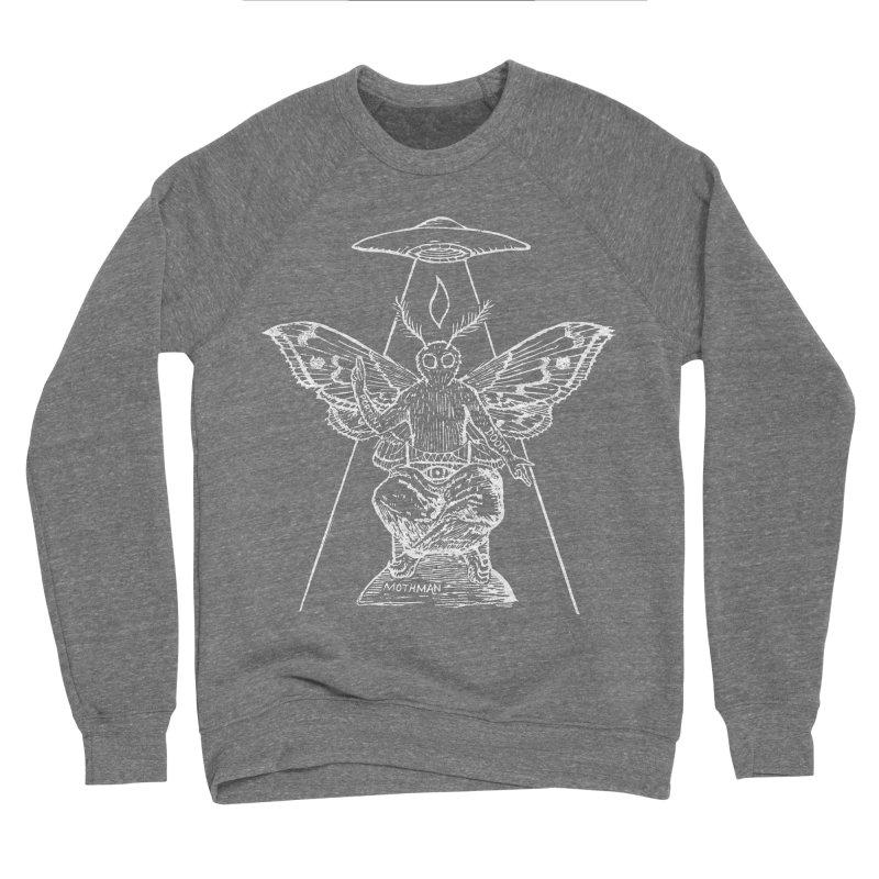 Mothomet!! Women's Sponge Fleece Sweatshirt by The Corey Press