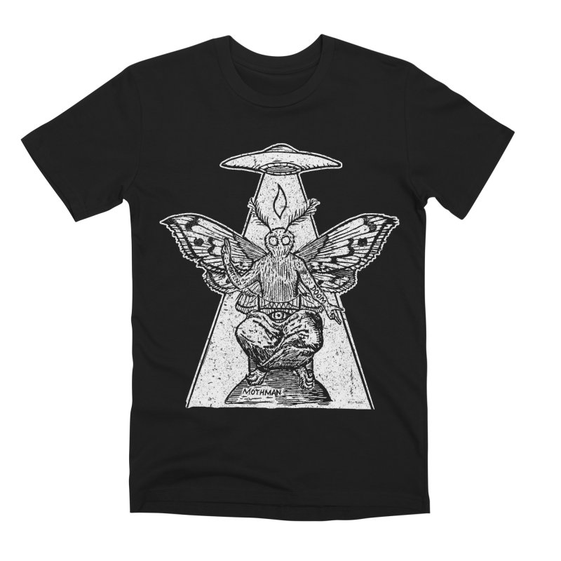 Mothomet!!! Men's Premium T-Shirt by The Corey Press