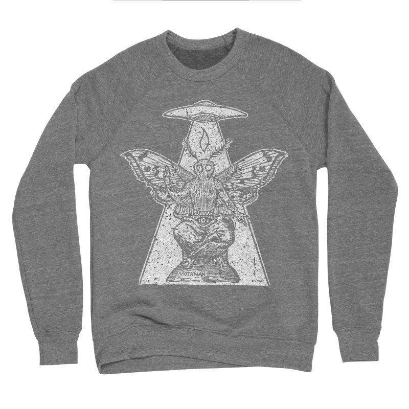 Mothomet!!! Men's Sponge Fleece Sweatshirt by The Corey Press
