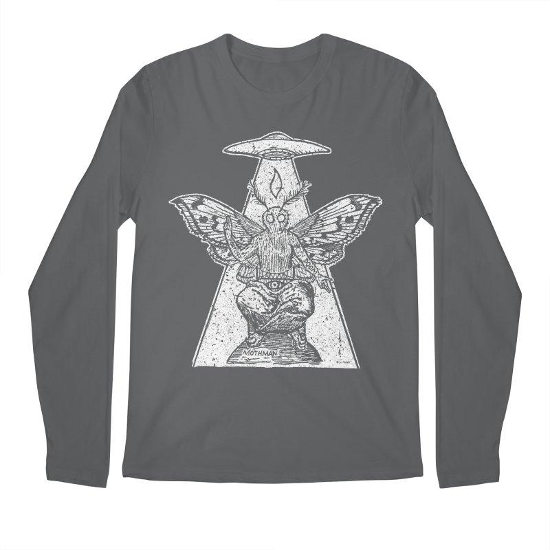 Mothomet!!! Men's Regular Longsleeve T-Shirt by The Corey Press