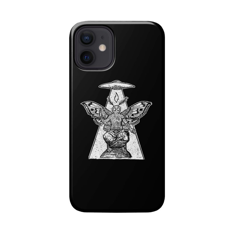 Mothomet!!! Accessories Phone Case by The Corey Press