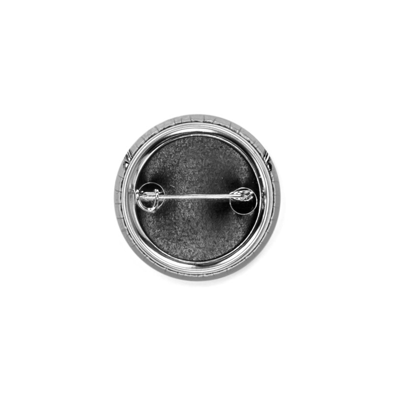 Tempus Fugit Accessories Button by The Corey Press