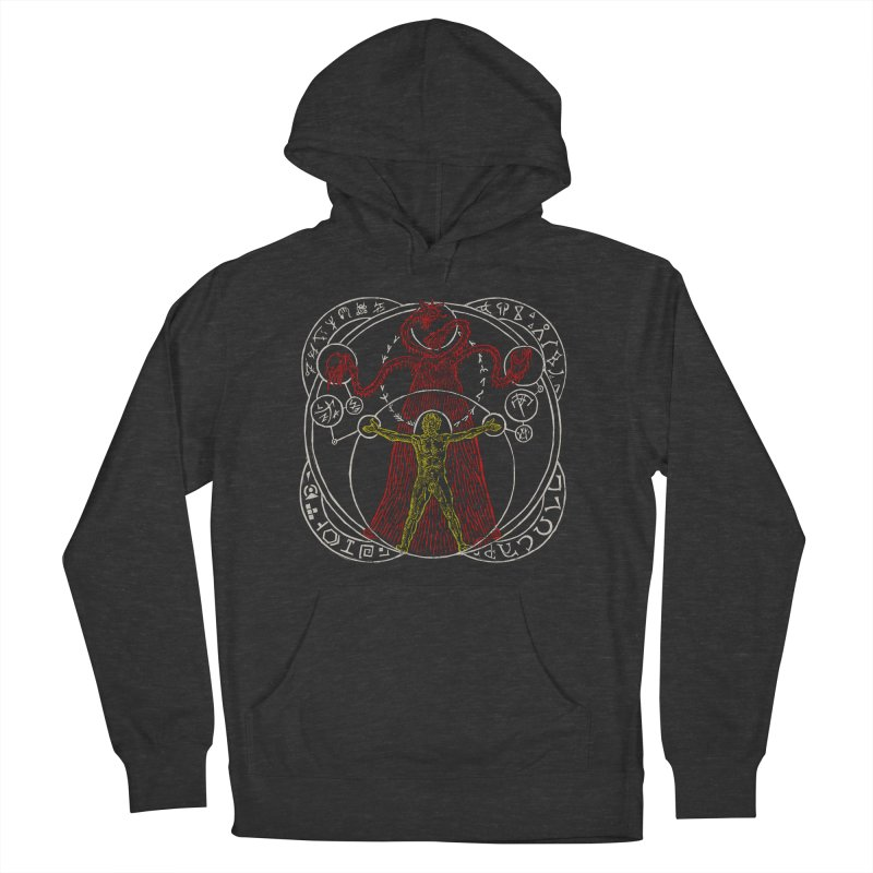 The Exchange (Color) Women's French Terry Pullover Hoody by The Corey Press