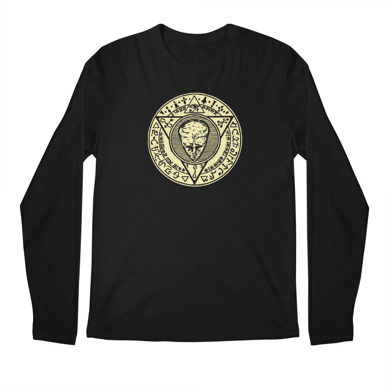 Seal of LAM Men's Regular Longsleeve T-Shirt by The Corey Press
