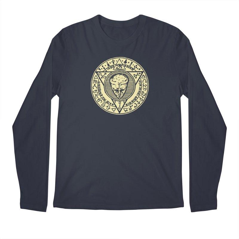 Seal of LAM Men's Regular Longsleeve T-Shirt by The Corey Press