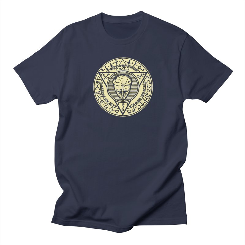 Seal of LAM Men's T-Shirt by The Corey Press