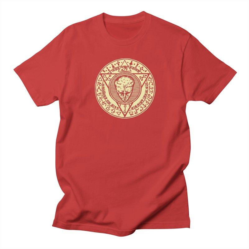 Seal of LAM Men's Regular T-Shirt by The Corey Press