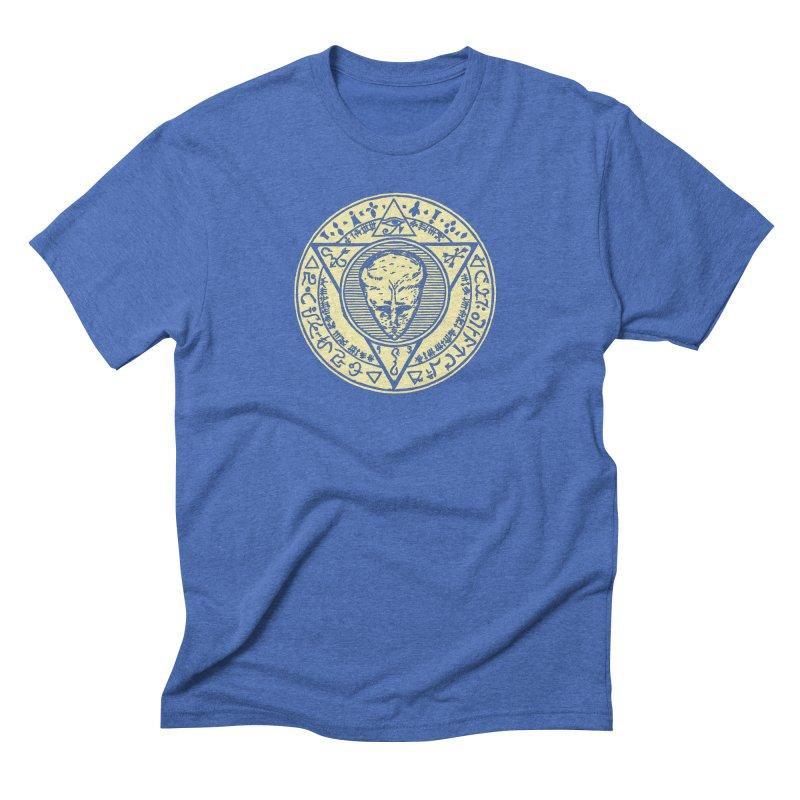 Seal of LAM Men's T-Shirt by The Corey Press